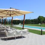 La Gramignana piscina