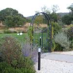 La Gramignana giardino