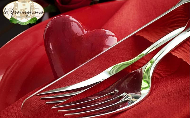 San Valentino a La Gramignana